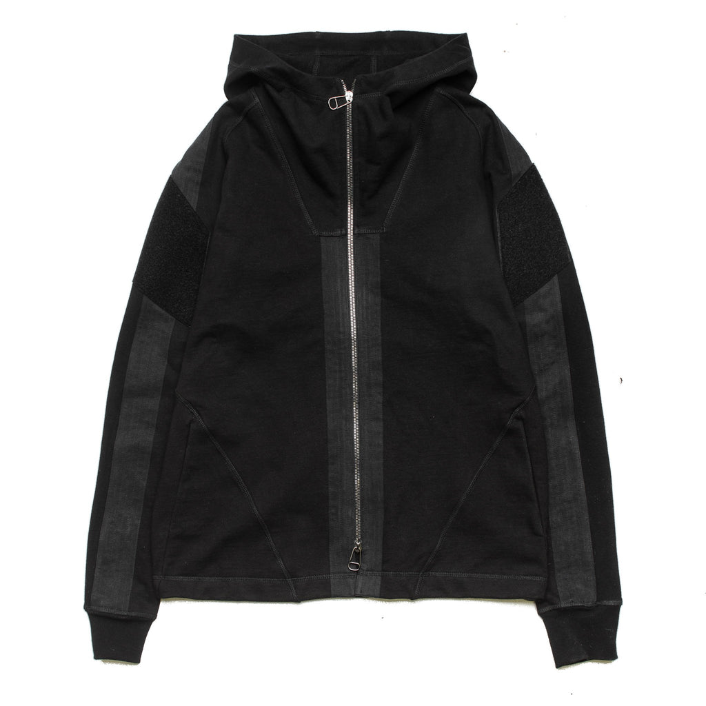 ARC BDU Hood Sweatshirt Black