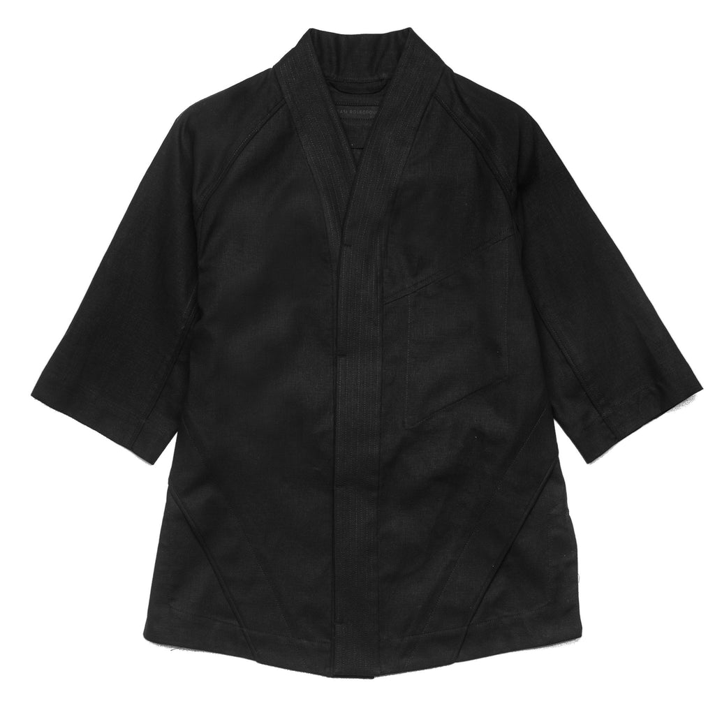 Arc Desert Shirt DSS10001 Black