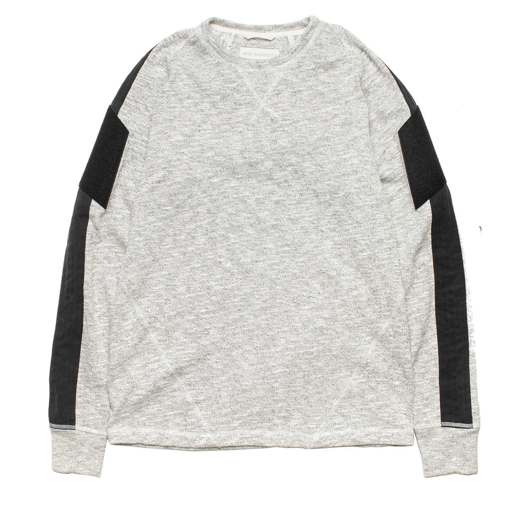 ARC BDU Sweatshirt White