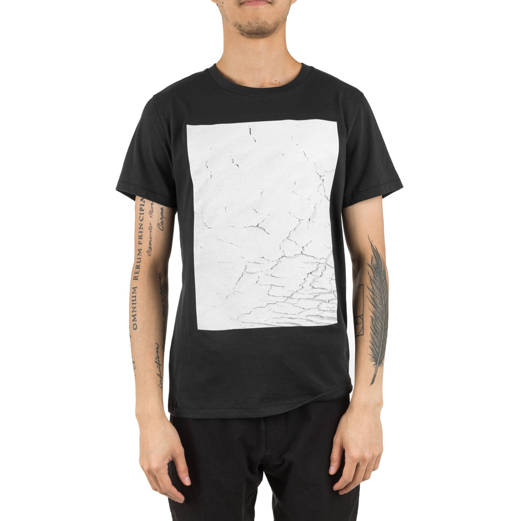 Arc ORG Pima Cotton Tee Black