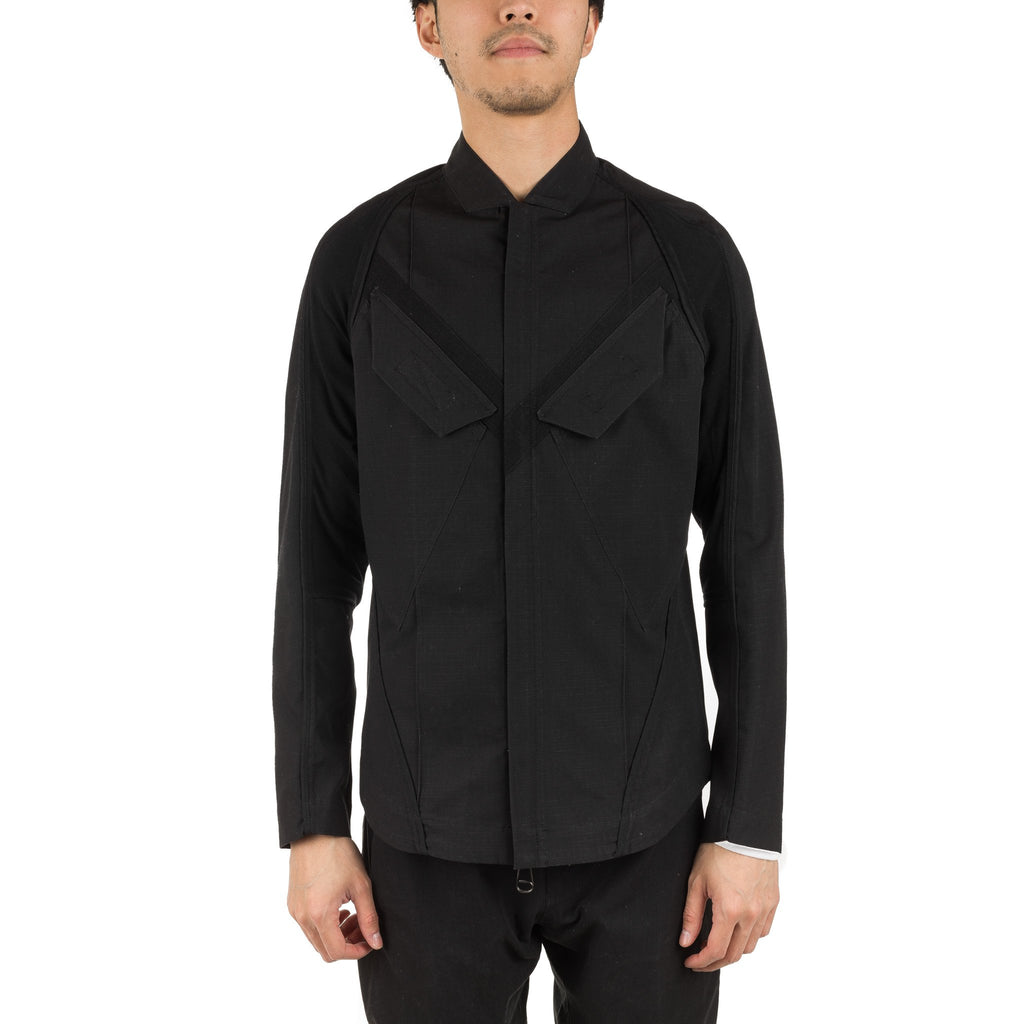 Arc Tactical Shirt TSS10001 Black