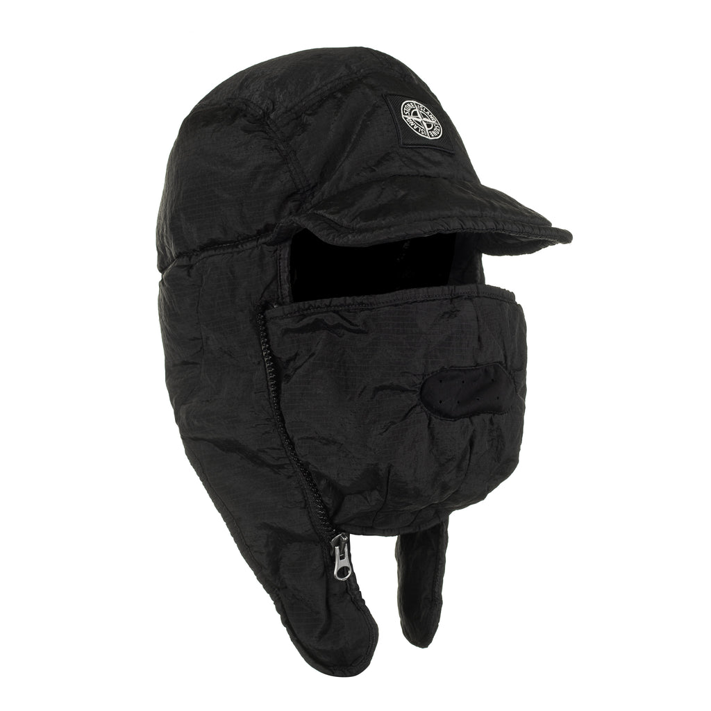 SI Winter Hat 711599432 Black