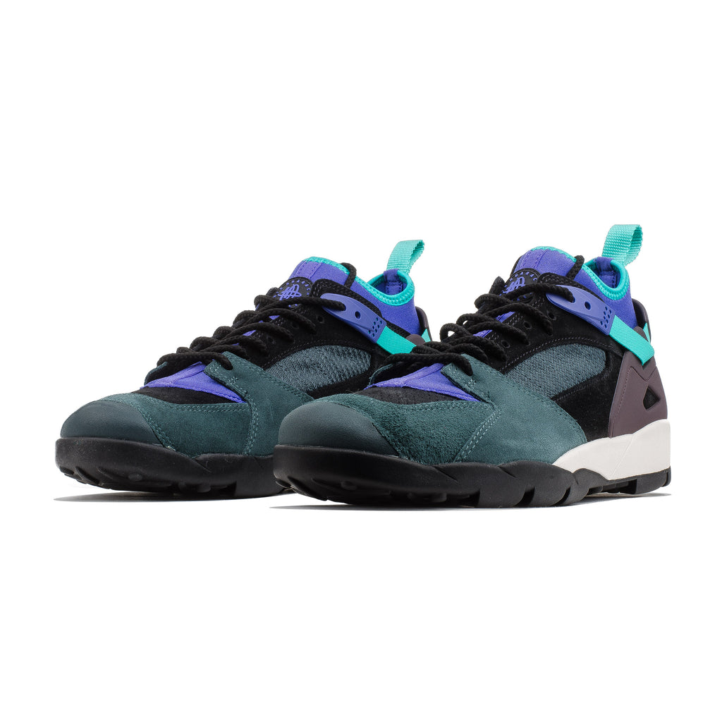 ACG Air Revaderchi AR0479-003 Black Clear Jade