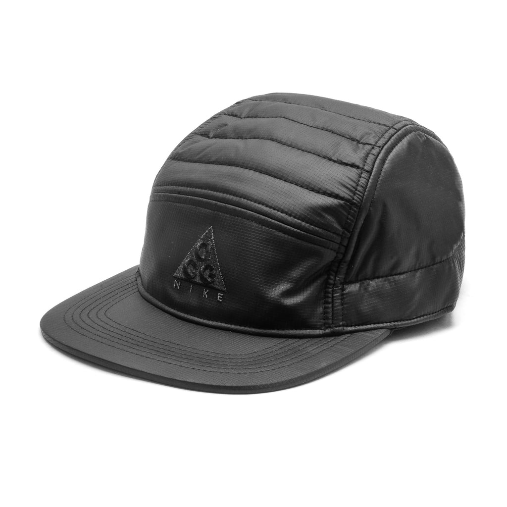 ACG Hat CT8415-010 Black