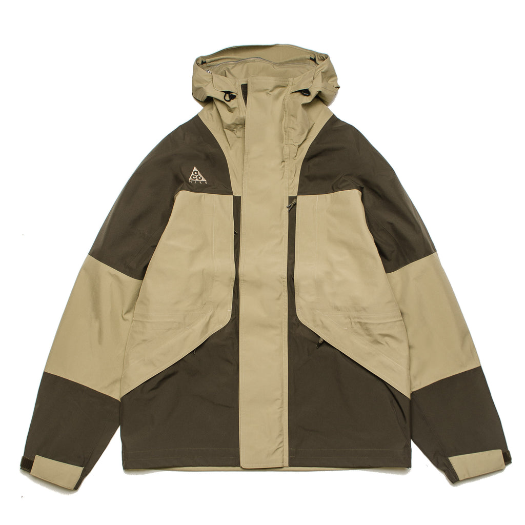 ACG Gore-Tex Jacket CT2255-325 Khaki