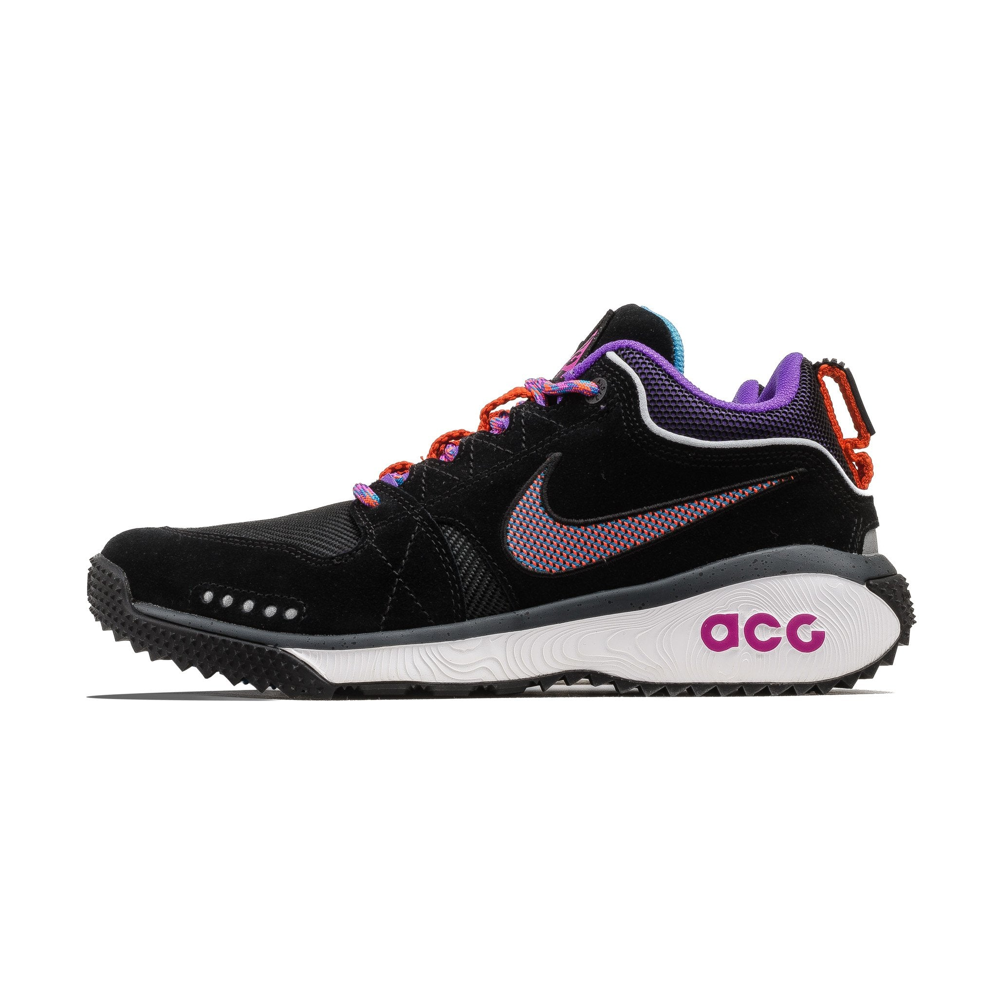 ACG Dog Mountain AQ0916-001 Black