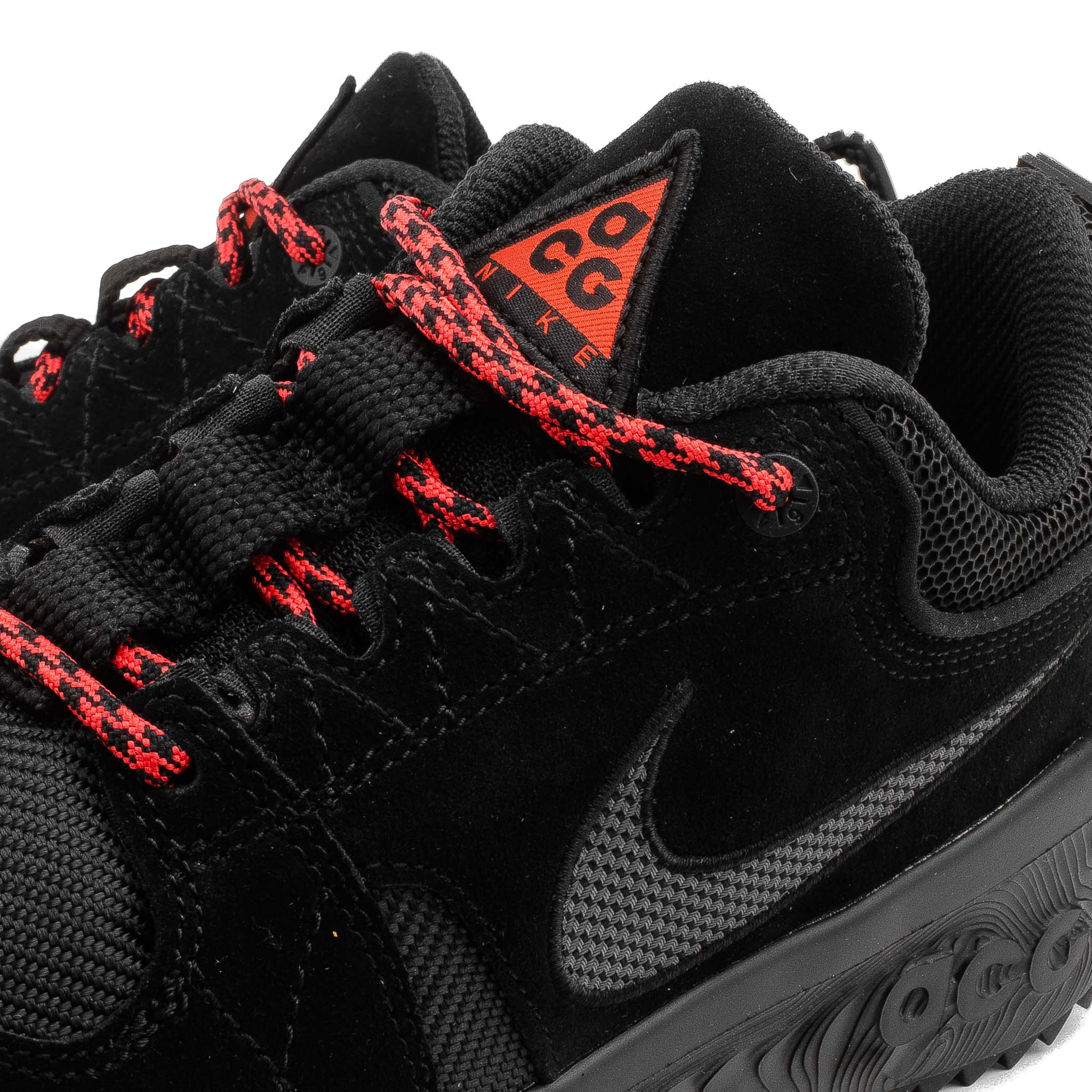 ACG Dog Mountain AQ0916-003 Black