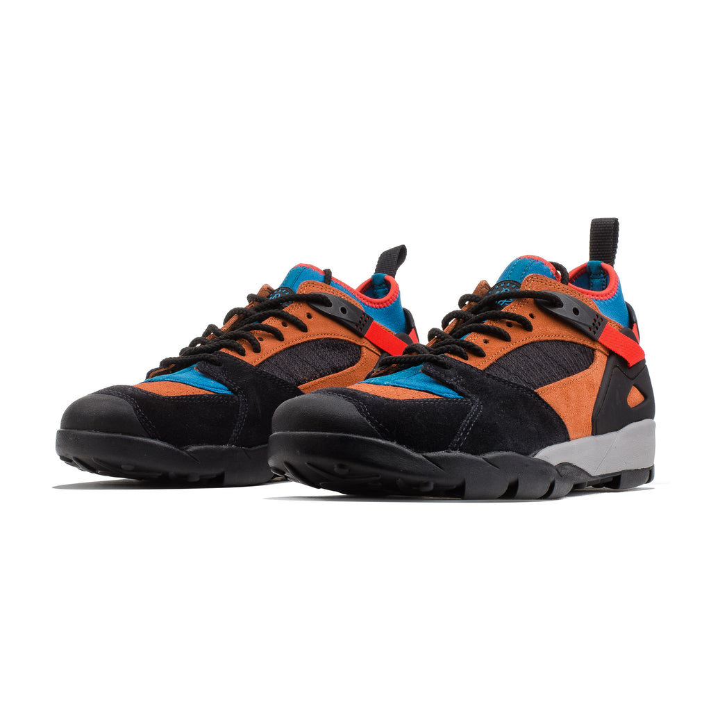 ACG Air Revaderchi AR0479-005 Black Habanero Red
