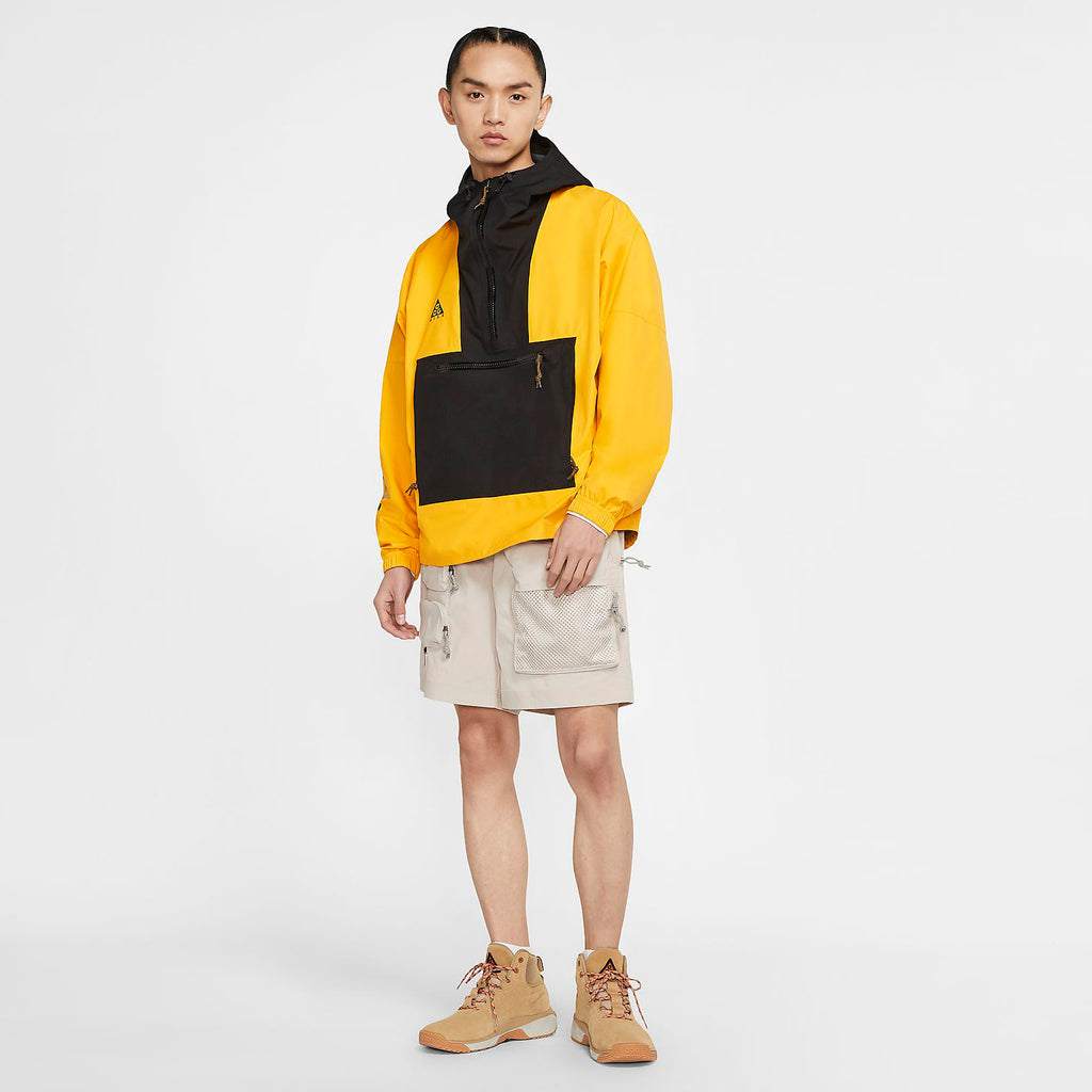 Nike ACG Gore-Tex Pullover CK7234-739 Yellow