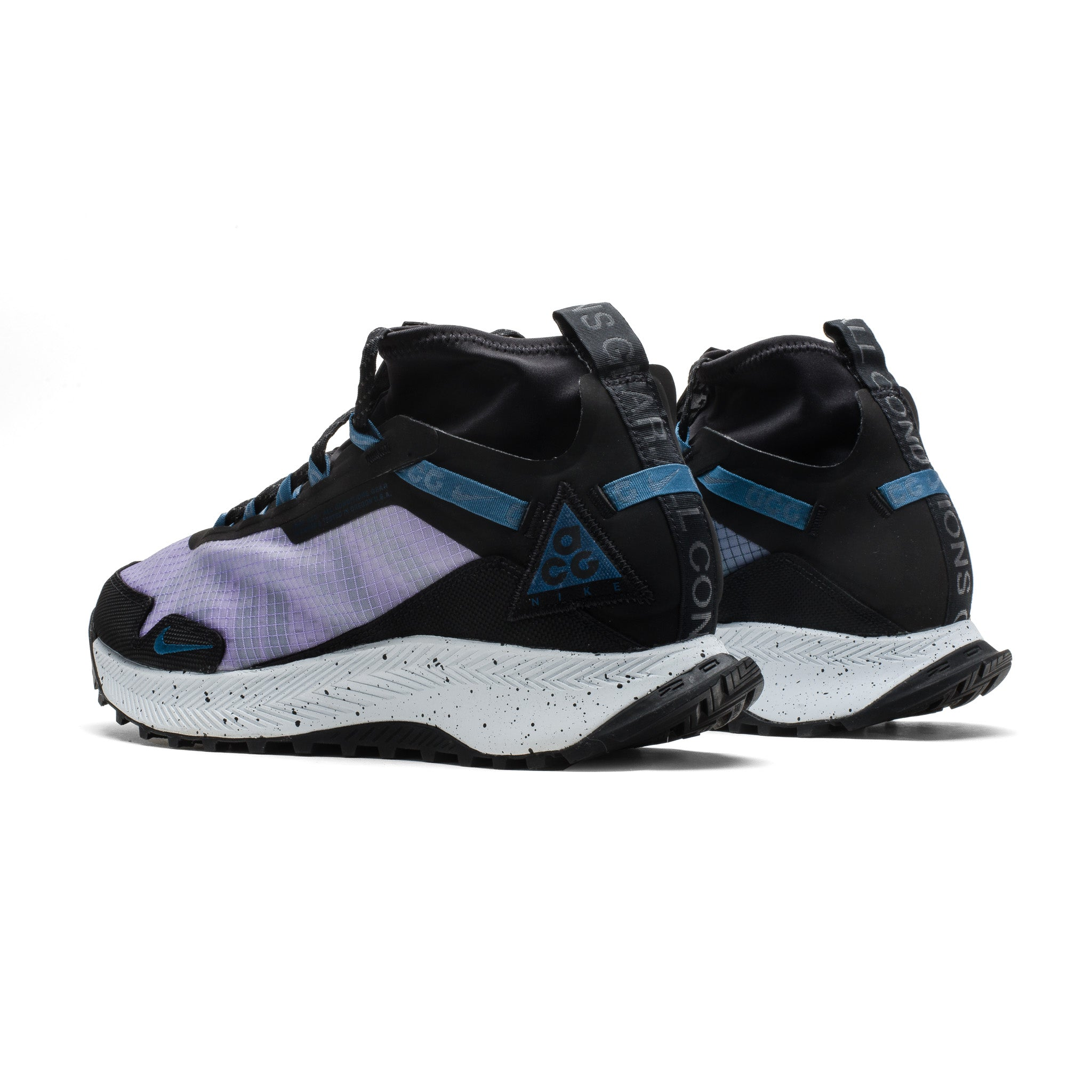 ACG Zoom Terra Zaherra CQ0076-500 Space Purple