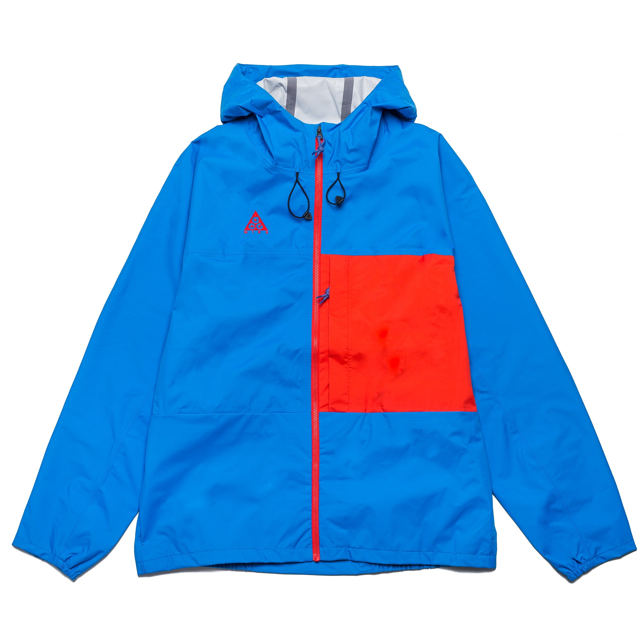 Nike ACG Packable Jacket BQ7340-435 Photo Blue