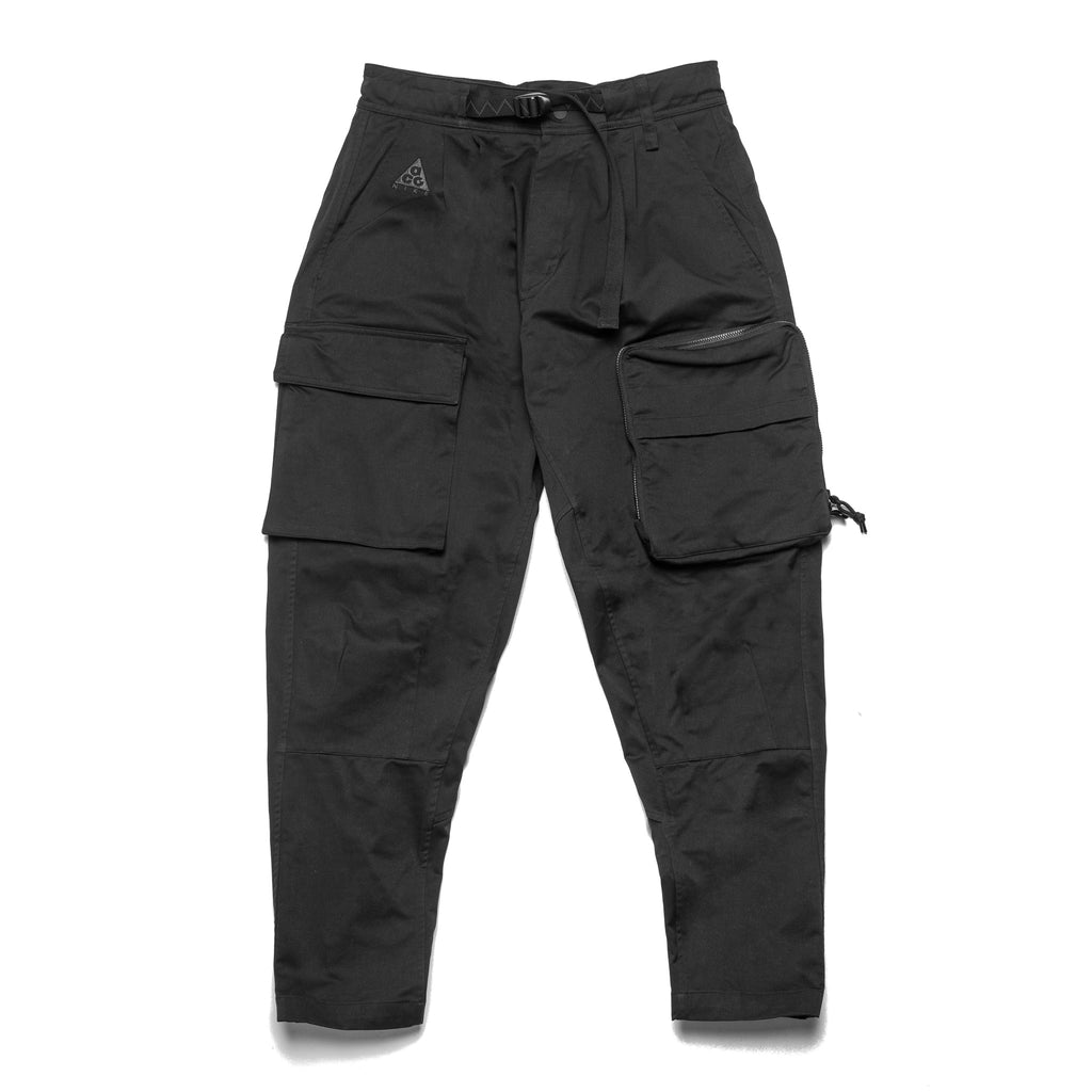 Nike ACG Cargo Pants CD7646-010 Black