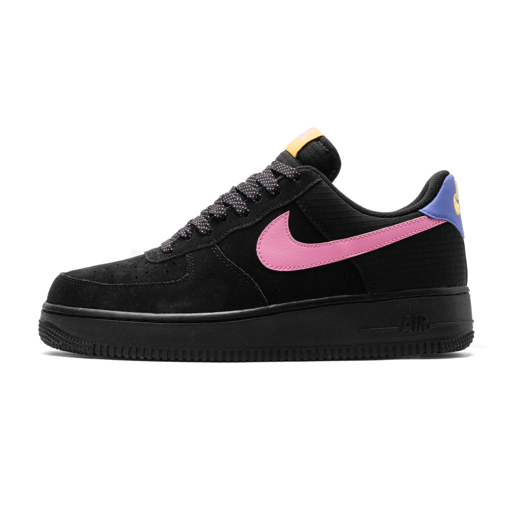 Air Force 1 07 LV8 2 ACG CD0887-001 Black
