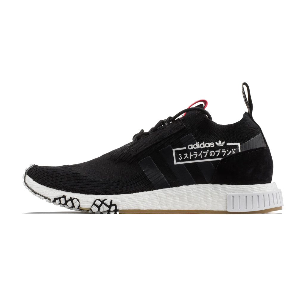 NMD Racer PK BB7041Black