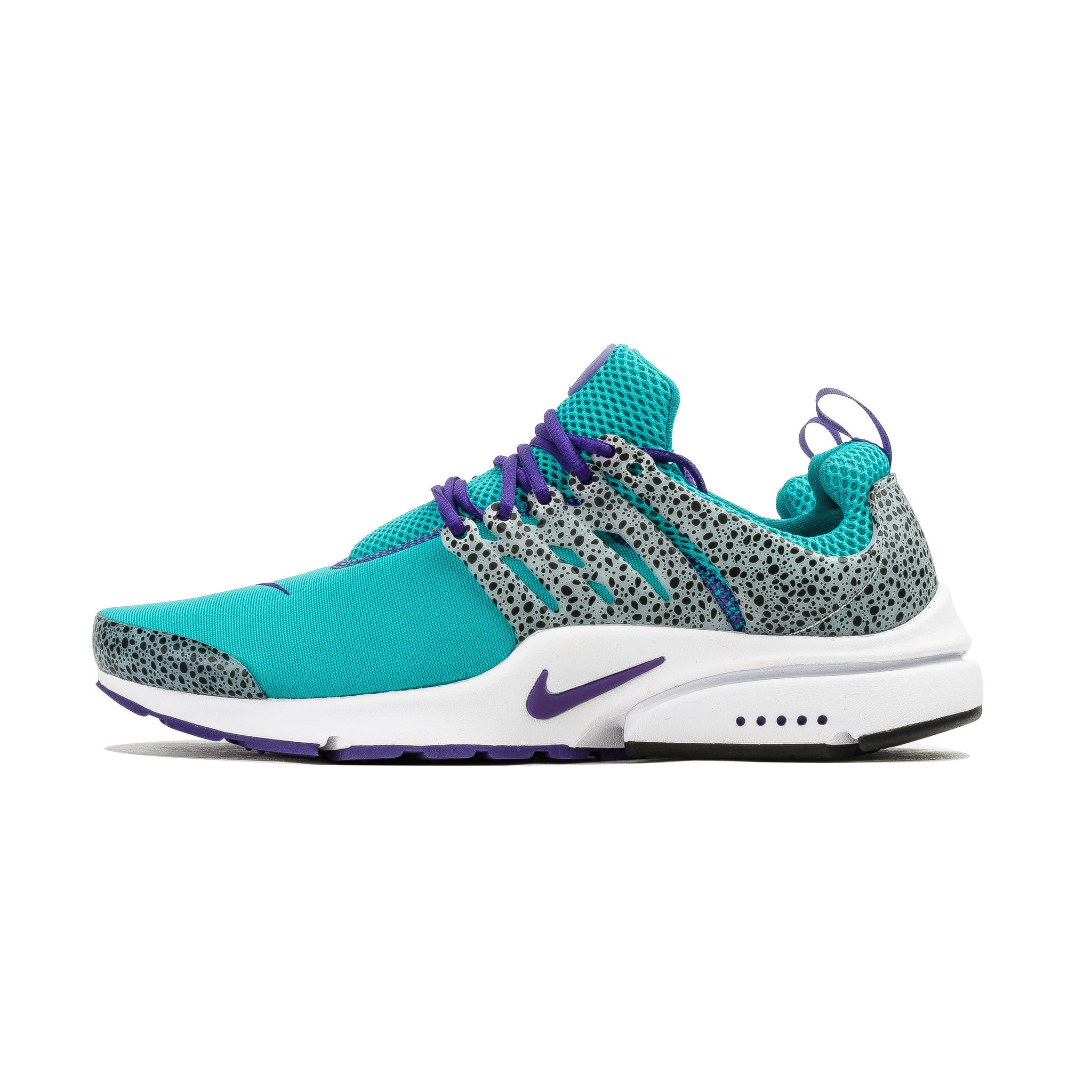 Air Presto QS 886043-300 Green Safari