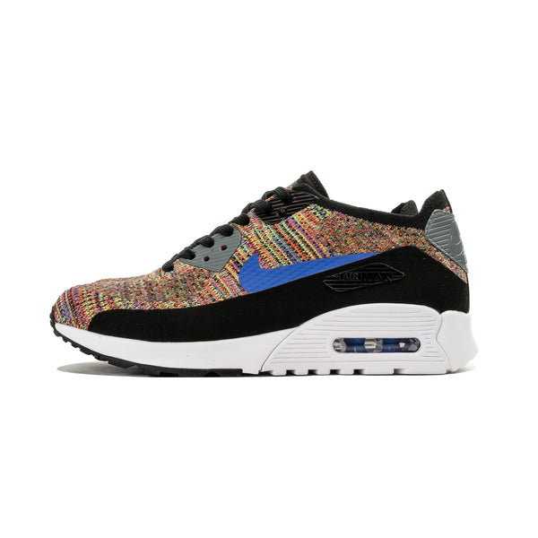 W Air Max 90 Ultra 2.0 Flyknit 881109-001 Black