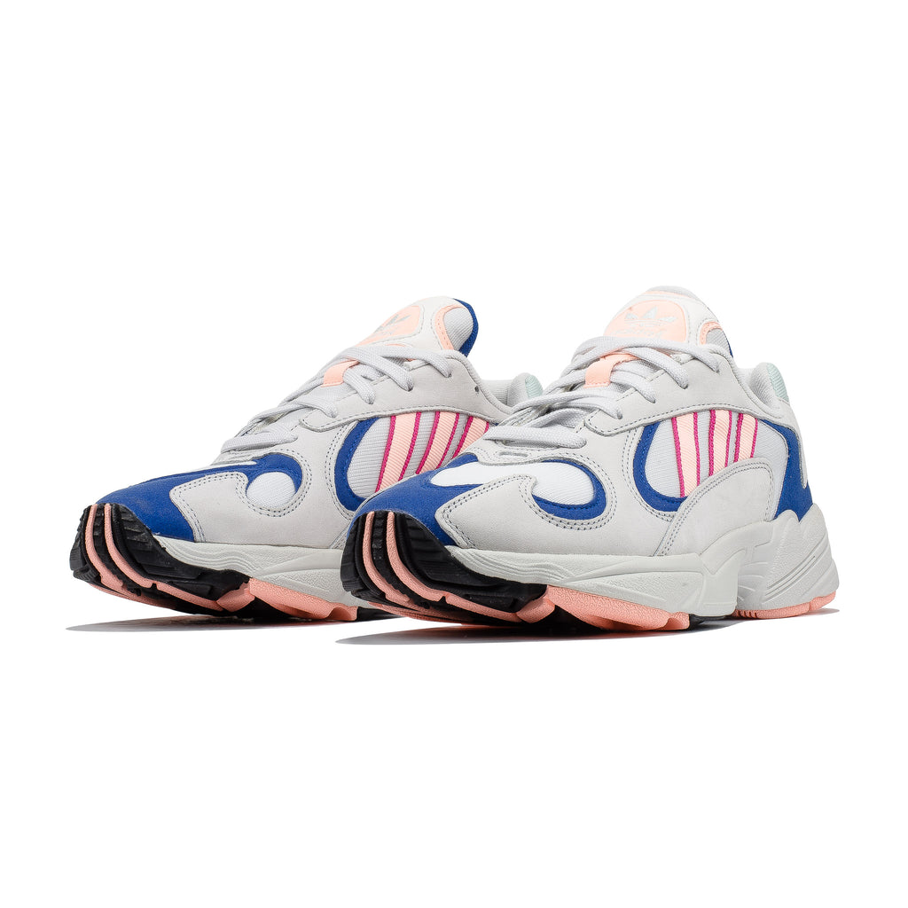 Yung-1 BD7654 Light Grey/Blue