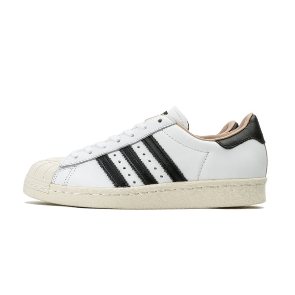 W Superstar 80S BY2957 White