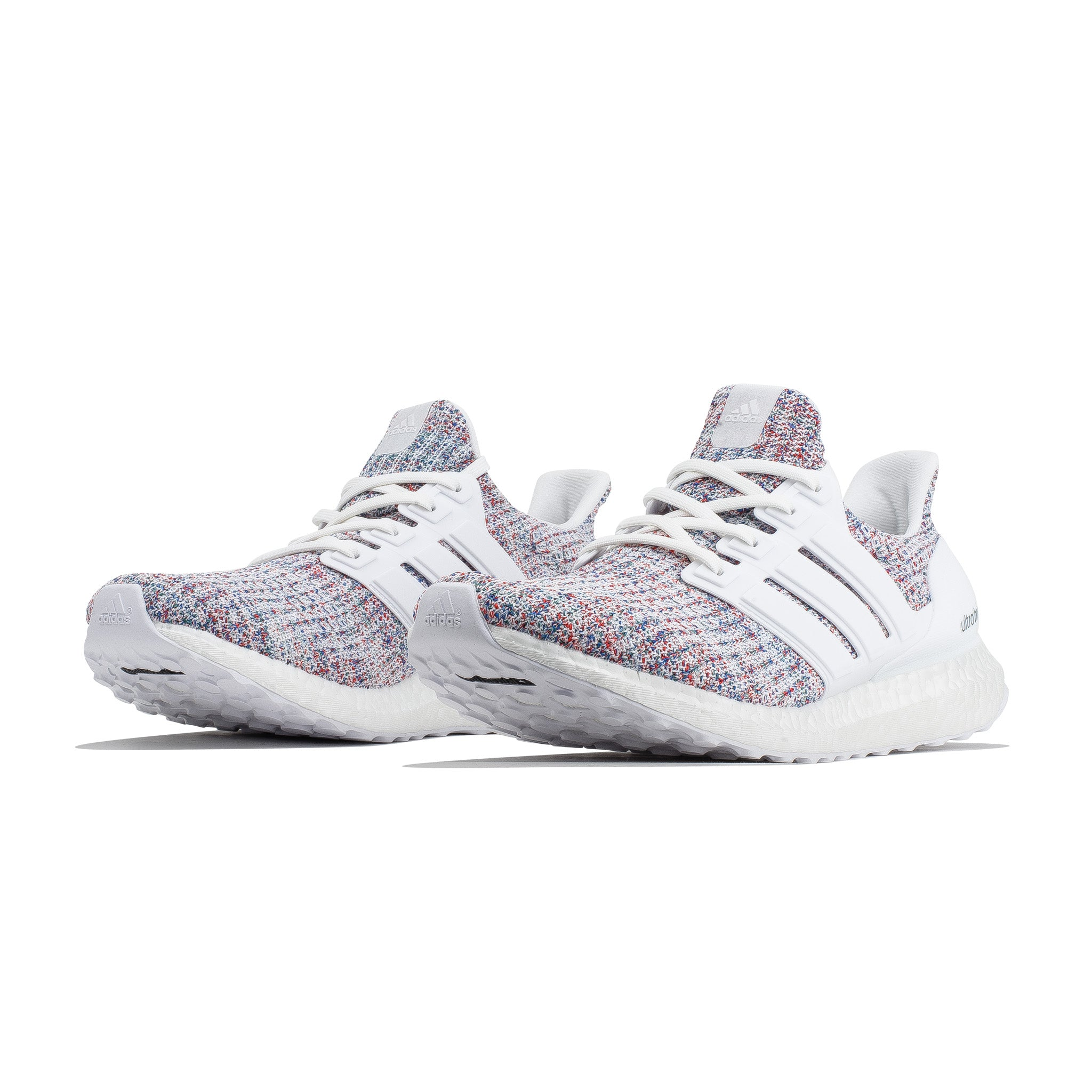 Ultraboost DB3198 White Multi