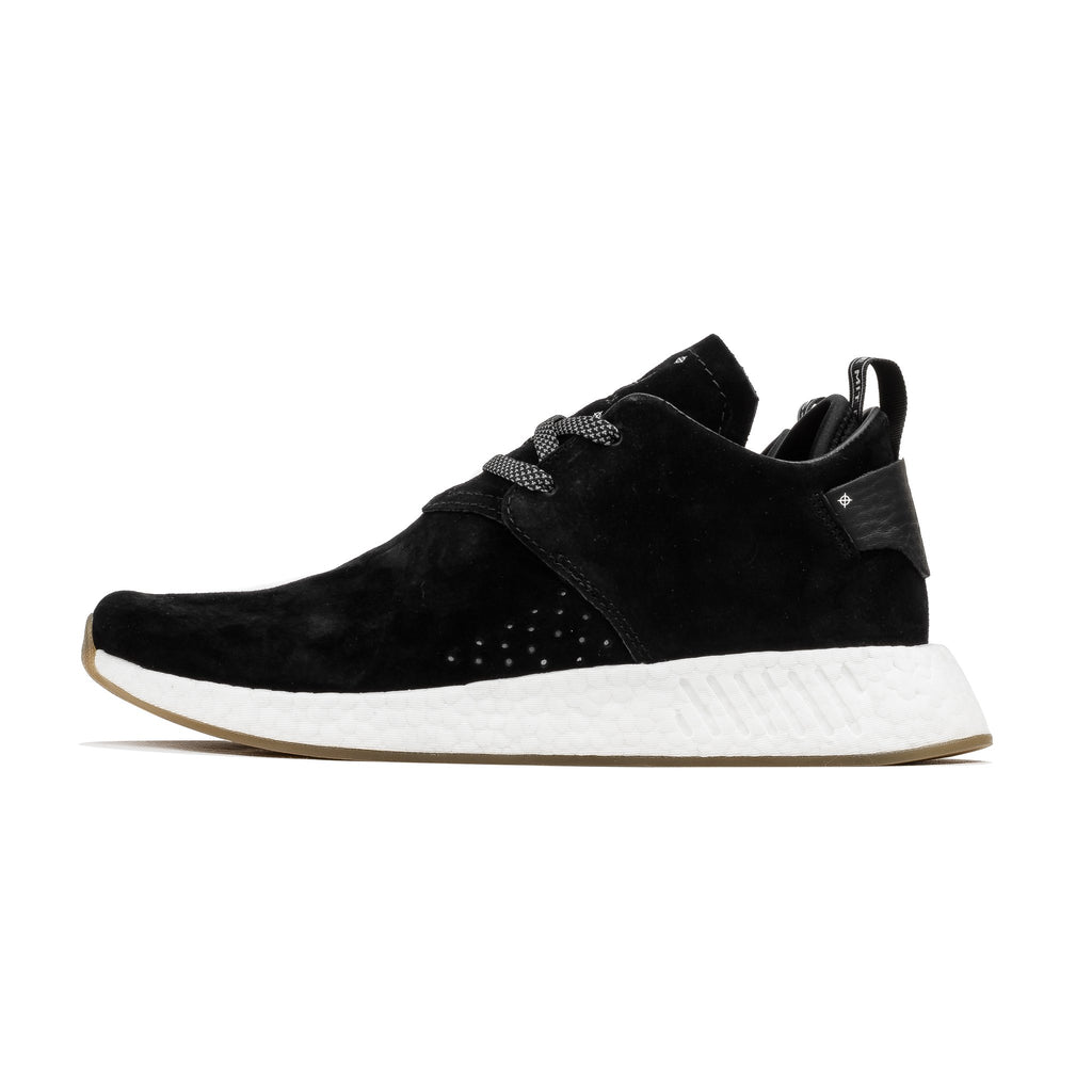 NMD_C2 BY3011 Black