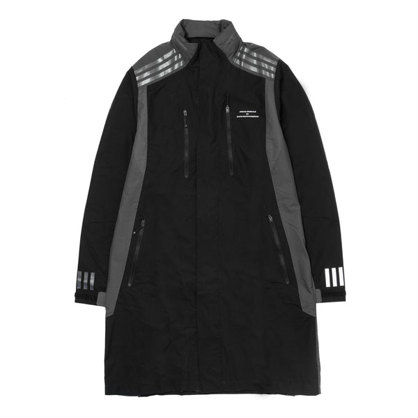 WM Long Coat AZ0200