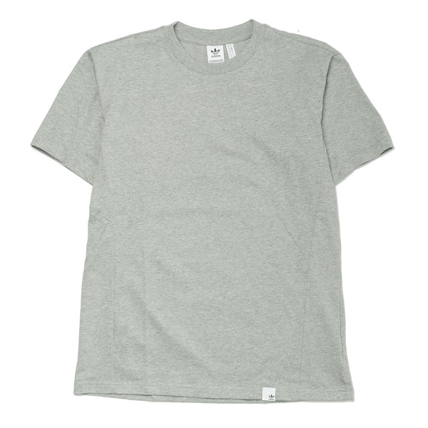XBYO S/S Tee BQ3050 Heather Grey