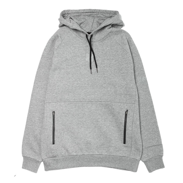 Tech Fleece Pullover Grey