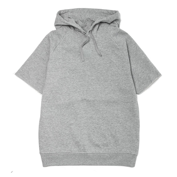 Tech Fleece SS Hood Grey