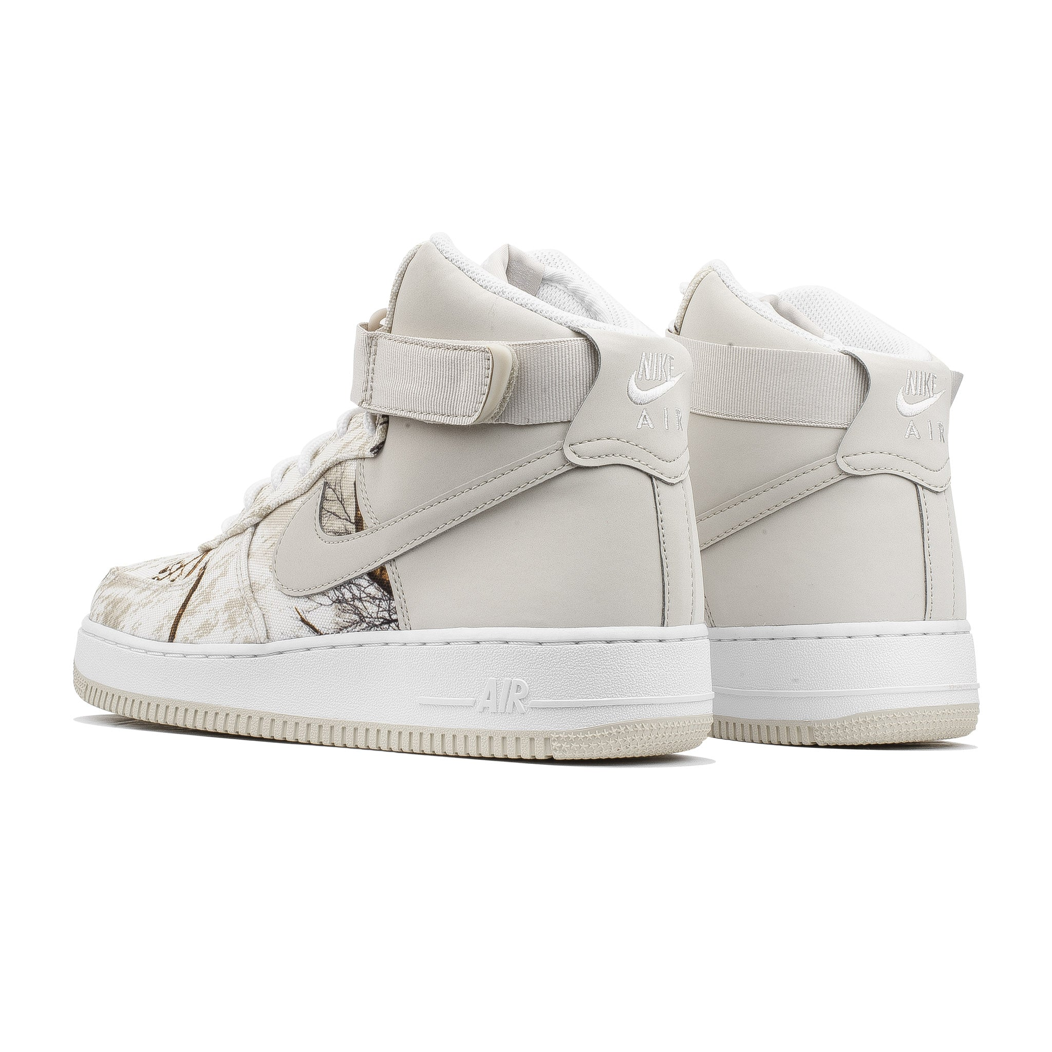 Air Force 1 High '07 LV8 3 AO2410-100 White