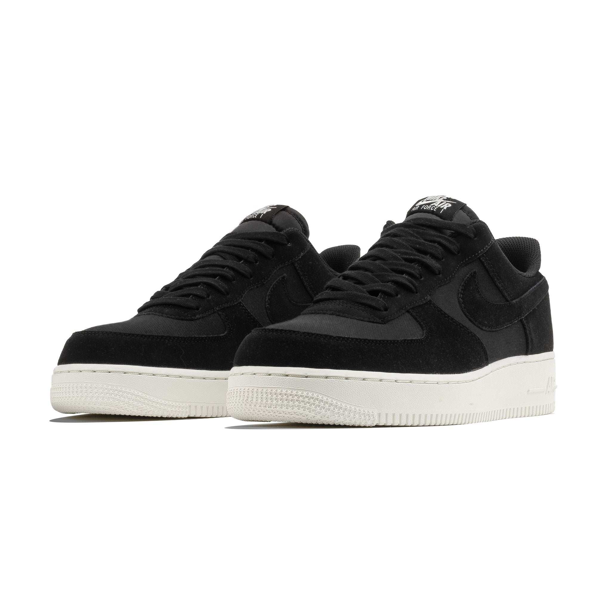 Air Force 1 '07 Suede AO3835-001 Black