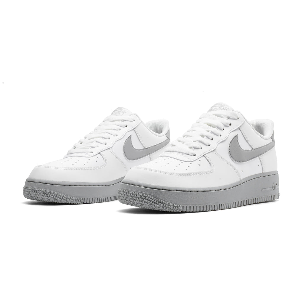 Air Force 1 07 CK7663-104 White/Grey