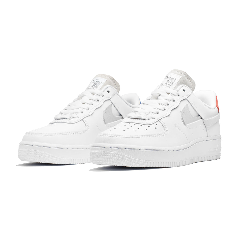 Wmns Air Force 1 07 LX 898889-103 White