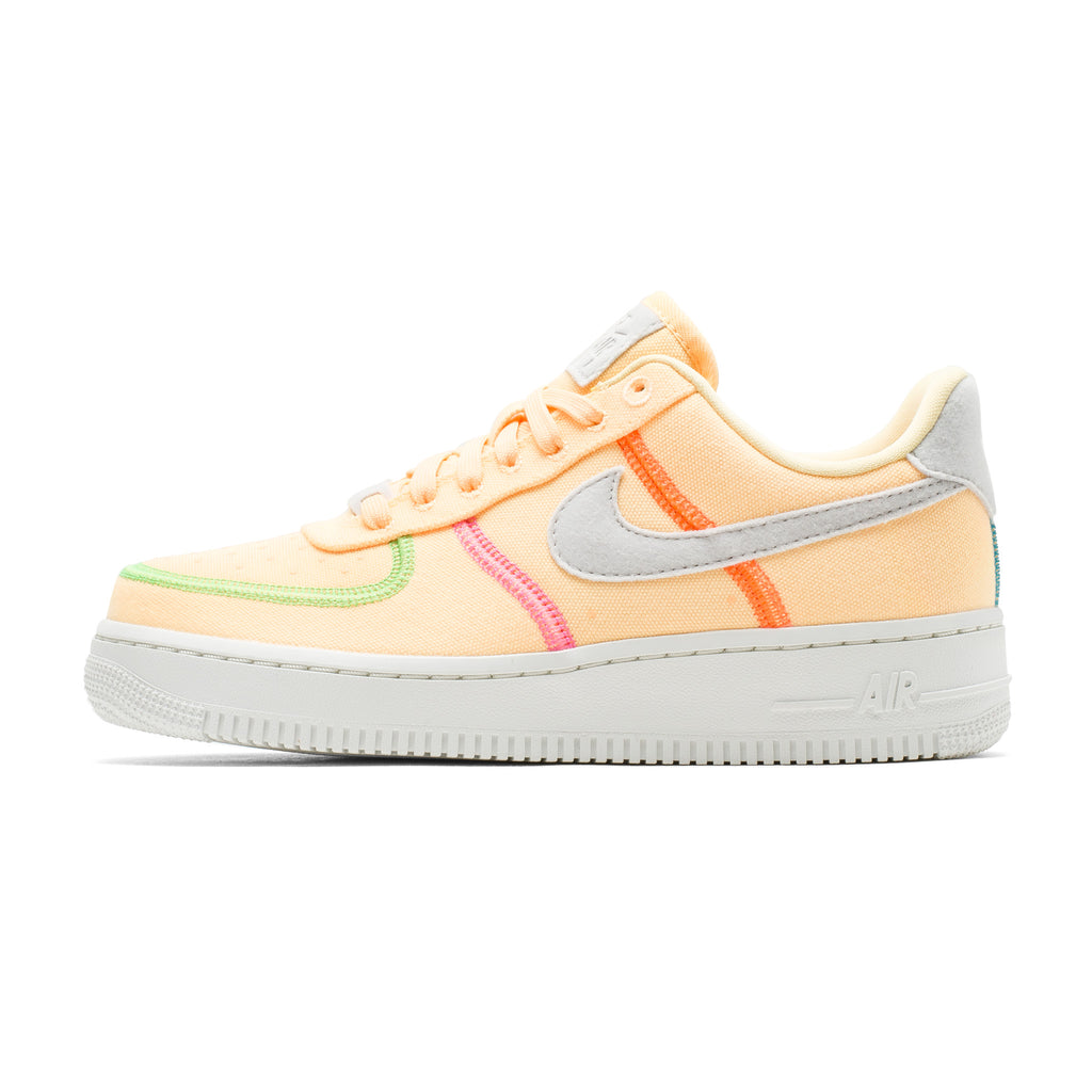 WMNS Air Force 1 07 LX CK6572-800 Melon Tint