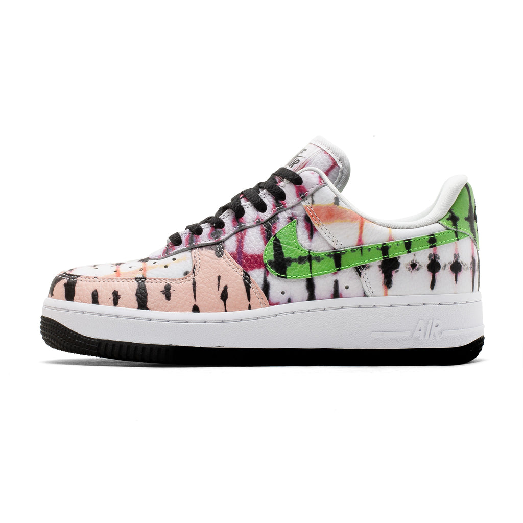 WMNS Air Force 1 07 QS CW1267-101 Multi
