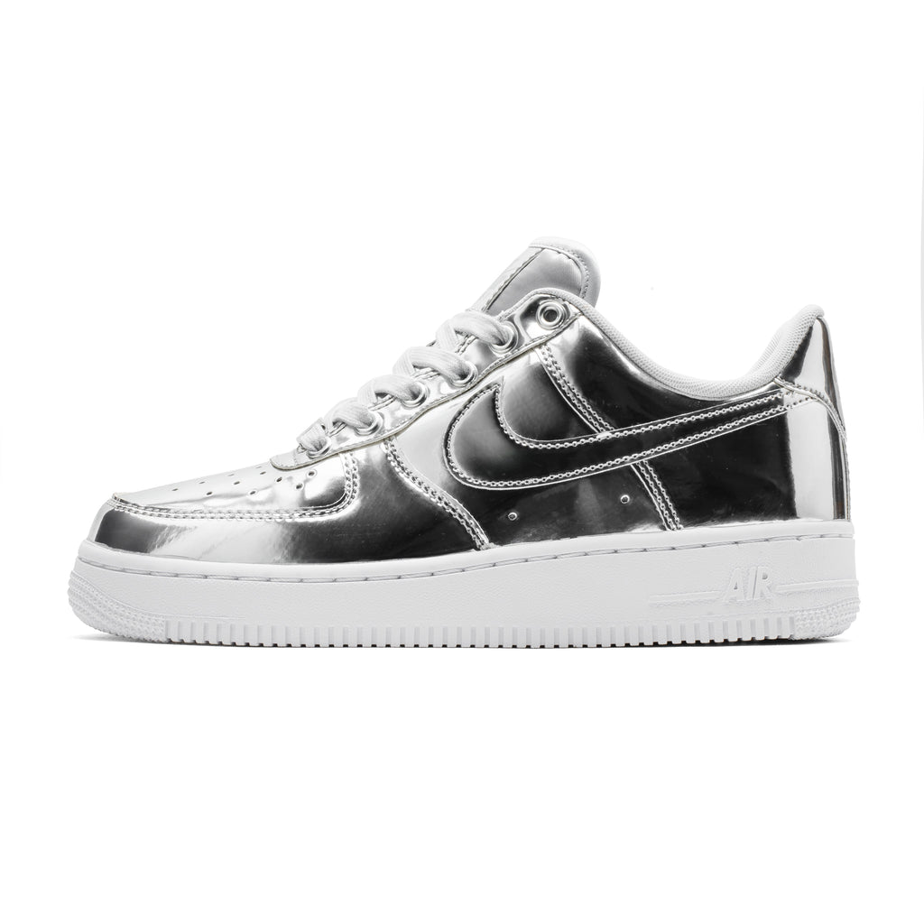 Wmns Air Force 1 SP CQ6566-001 Chrome