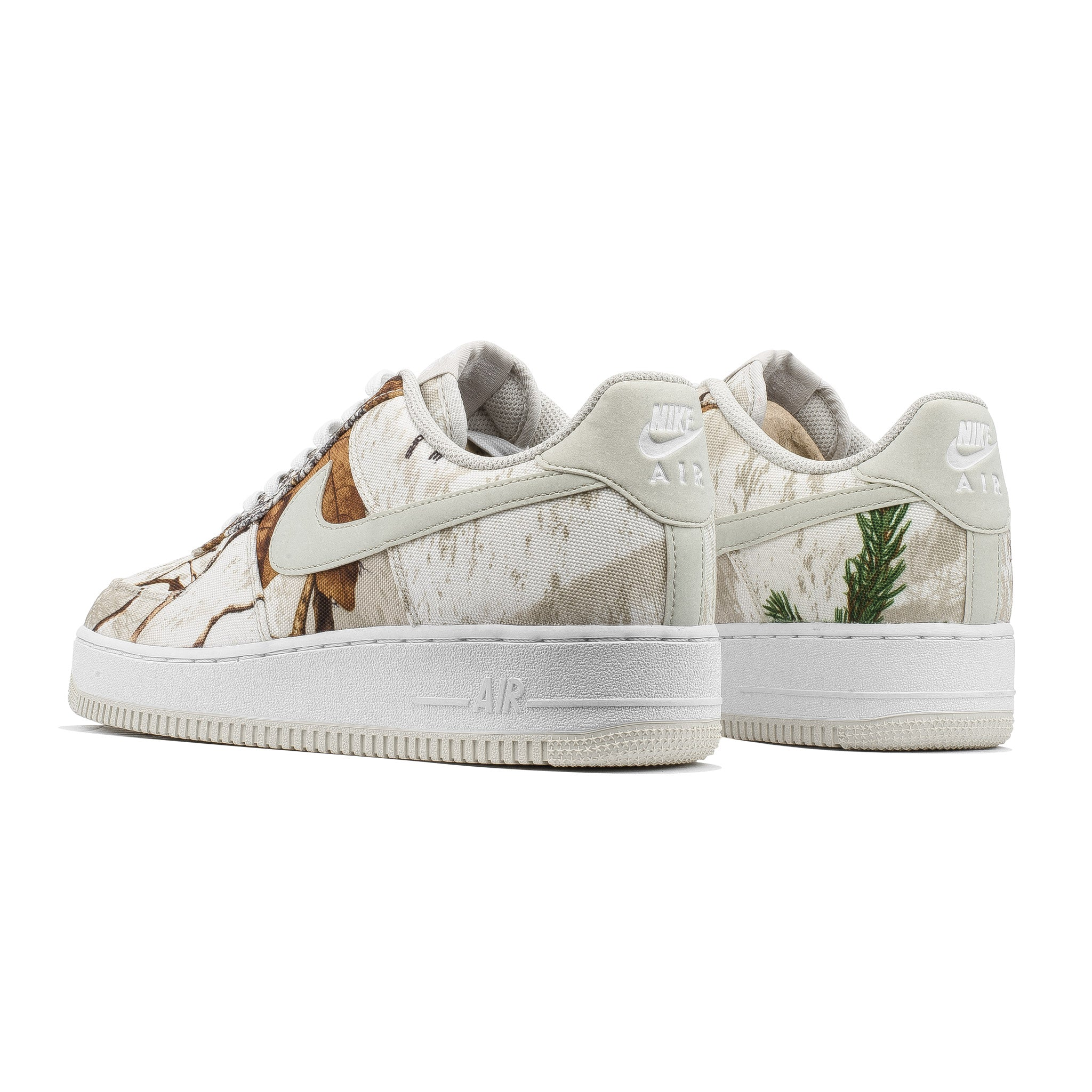 Air Force 1 '07 LV8 3 AO2441-100 White