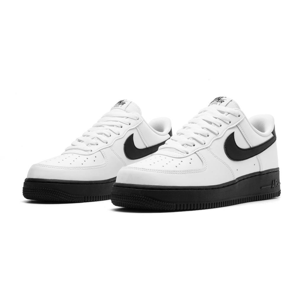 Air Force 1 07 CK7663-101 White/Black