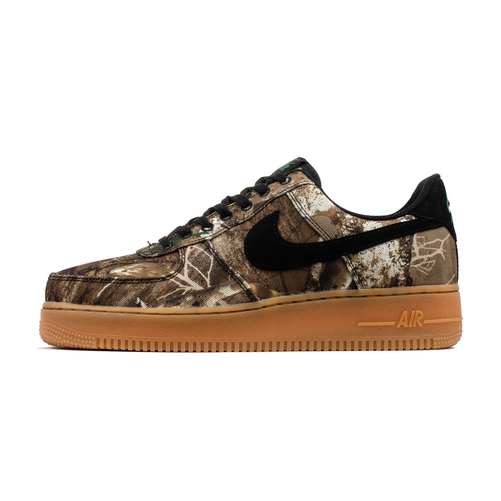 Air Force 1 '07 LV8 3 AO2441-001 Black
