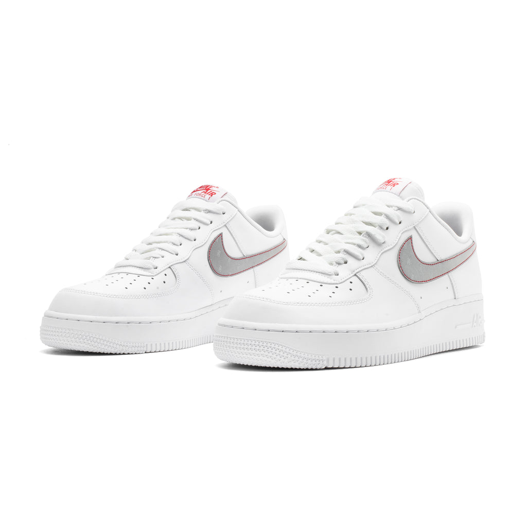 Air Force 1 07 3M CT2296-100 White