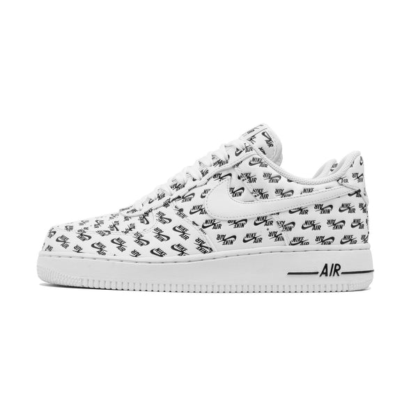 Air Force 1 07 QS AH8462-100 White
