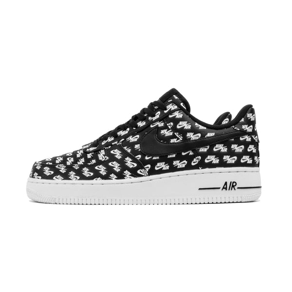 Air Force 1 07 QS AH8462-001 Black