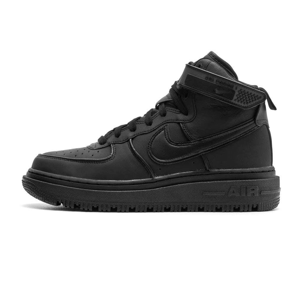 Air Force 1 Boot DA0418-001 Black