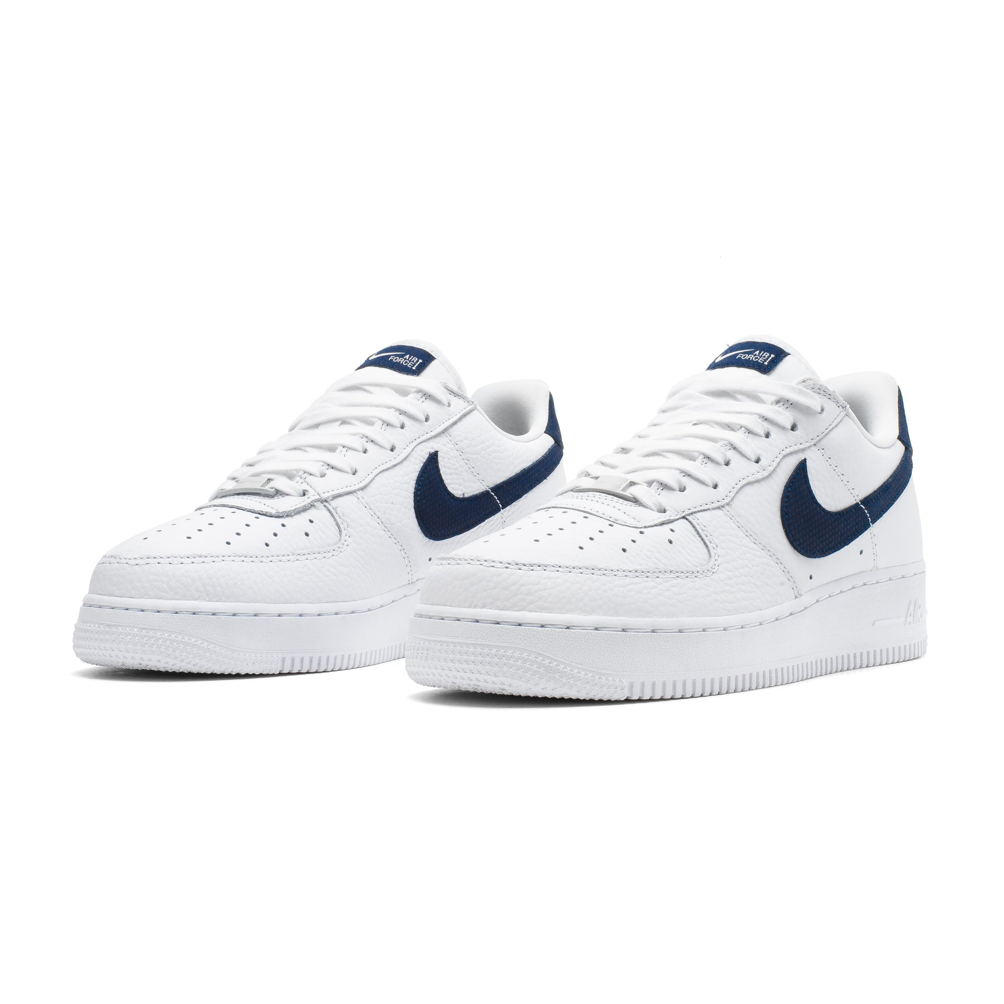 Air Force 1 07 Craft CT2317-100 White/Obsidian