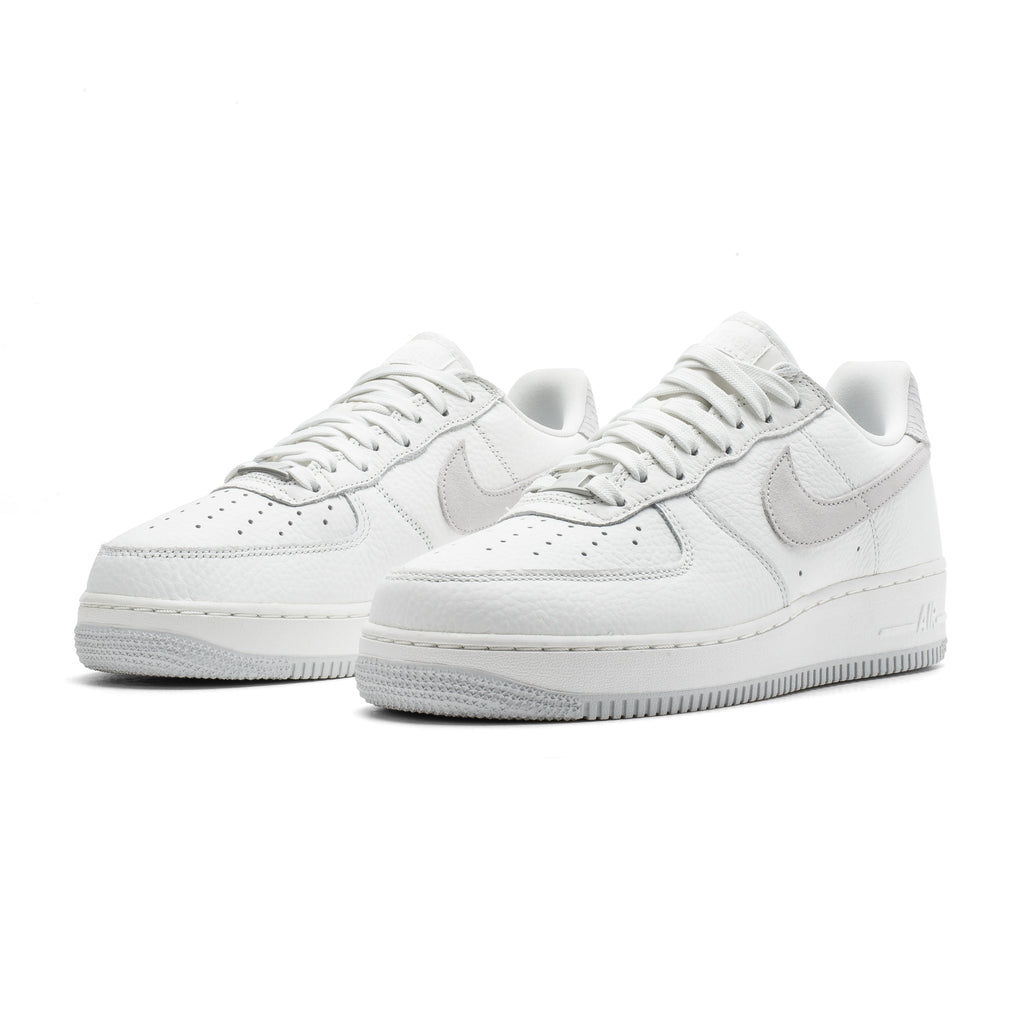 Air Force 1 07 Craft CN2873-100 Summit White