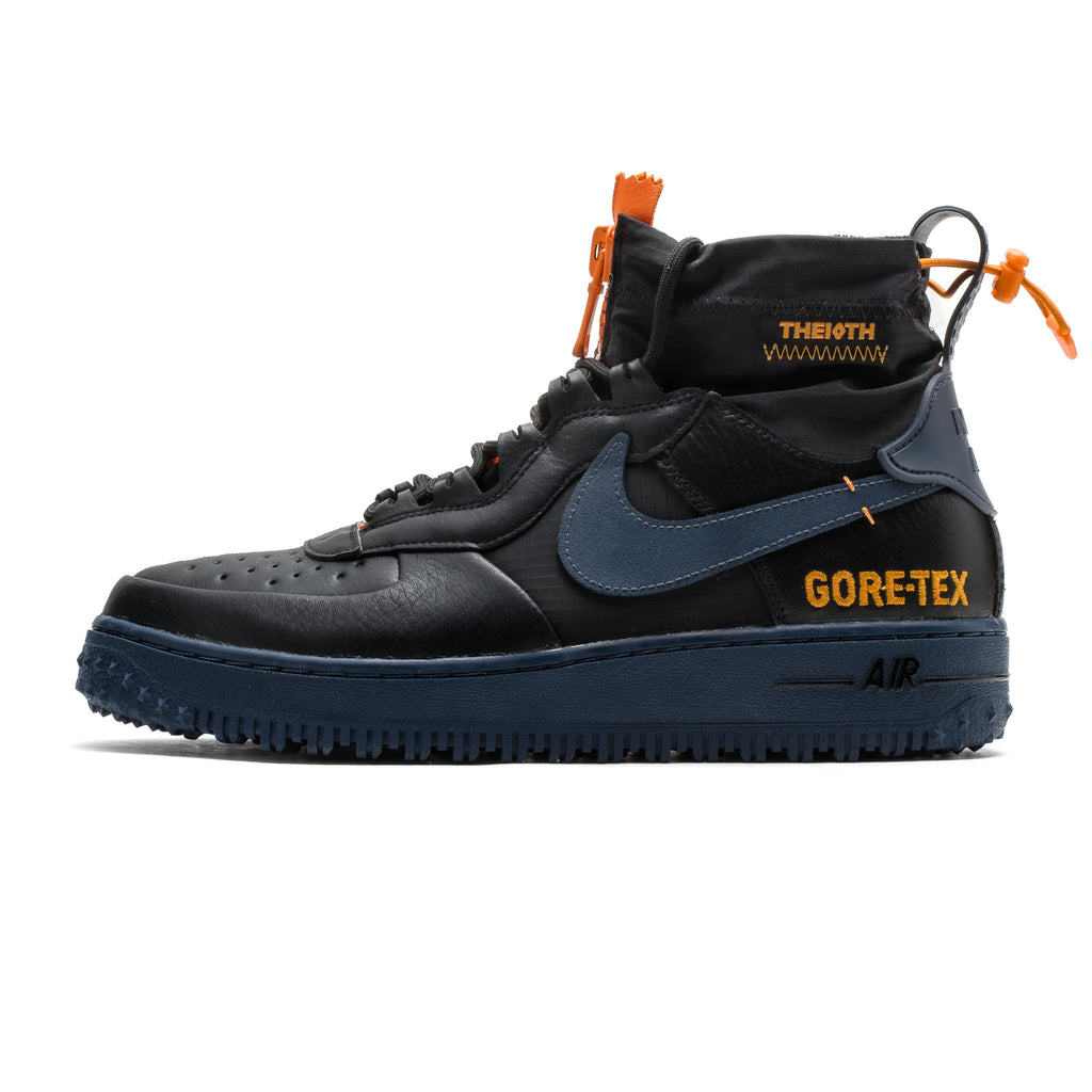 Air Force 1 WTR GTX CQ7211-001 Black
