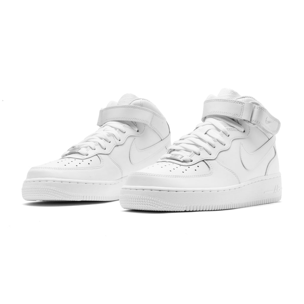 Air Force 1 Mid 07 CW2289-111 White