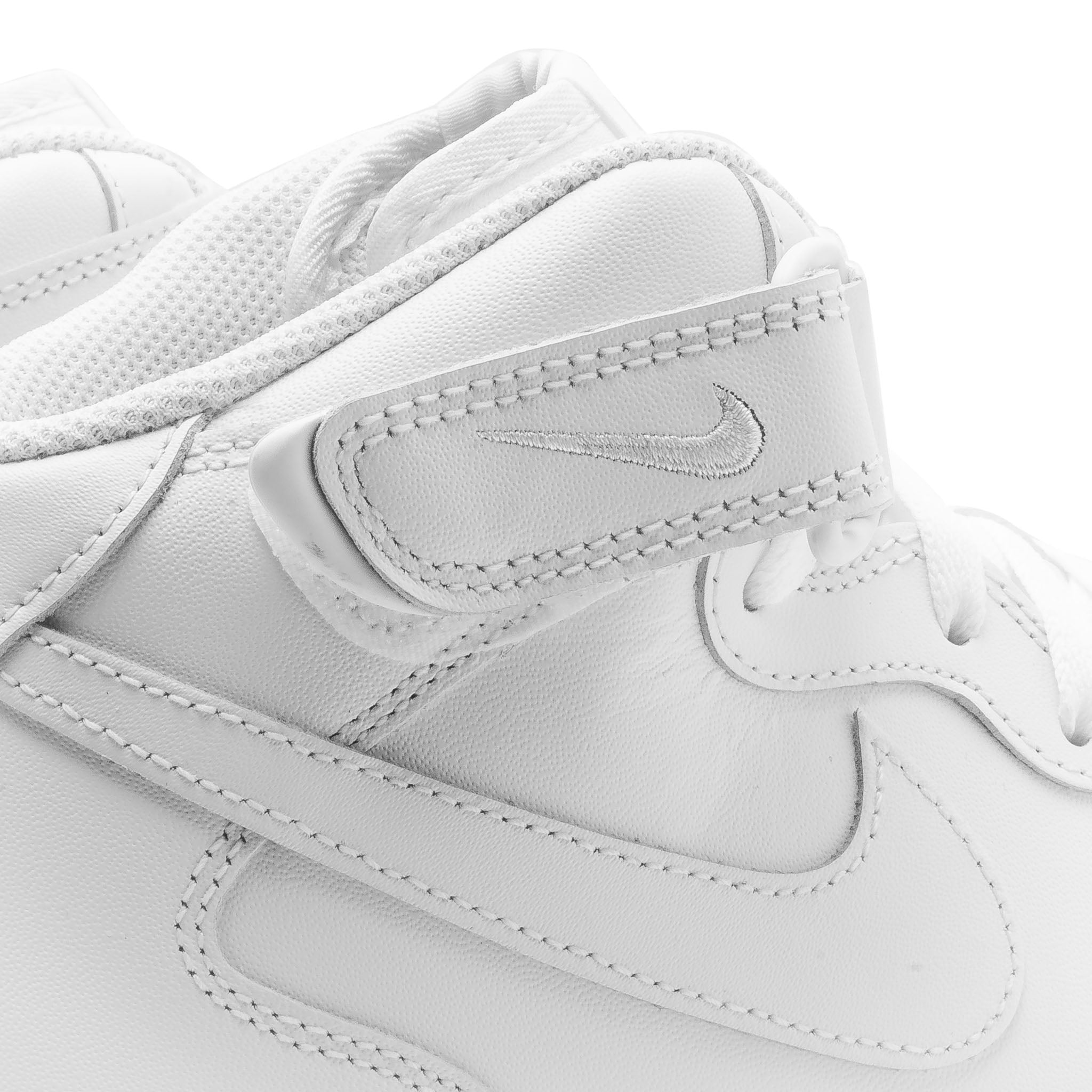Air Force 1 Mid '07 315123-111 White/White