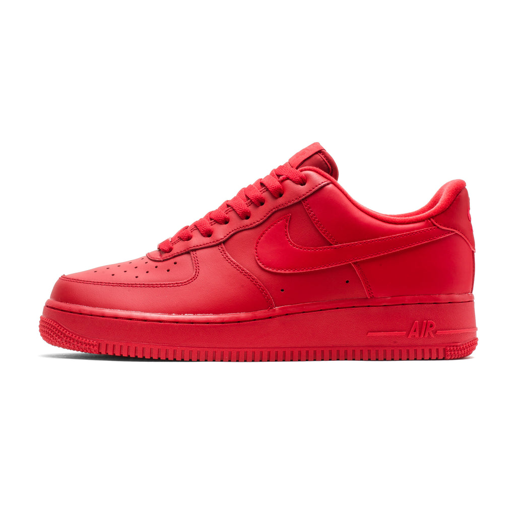Air Force 1 LV8 1 CW6999-600 Red