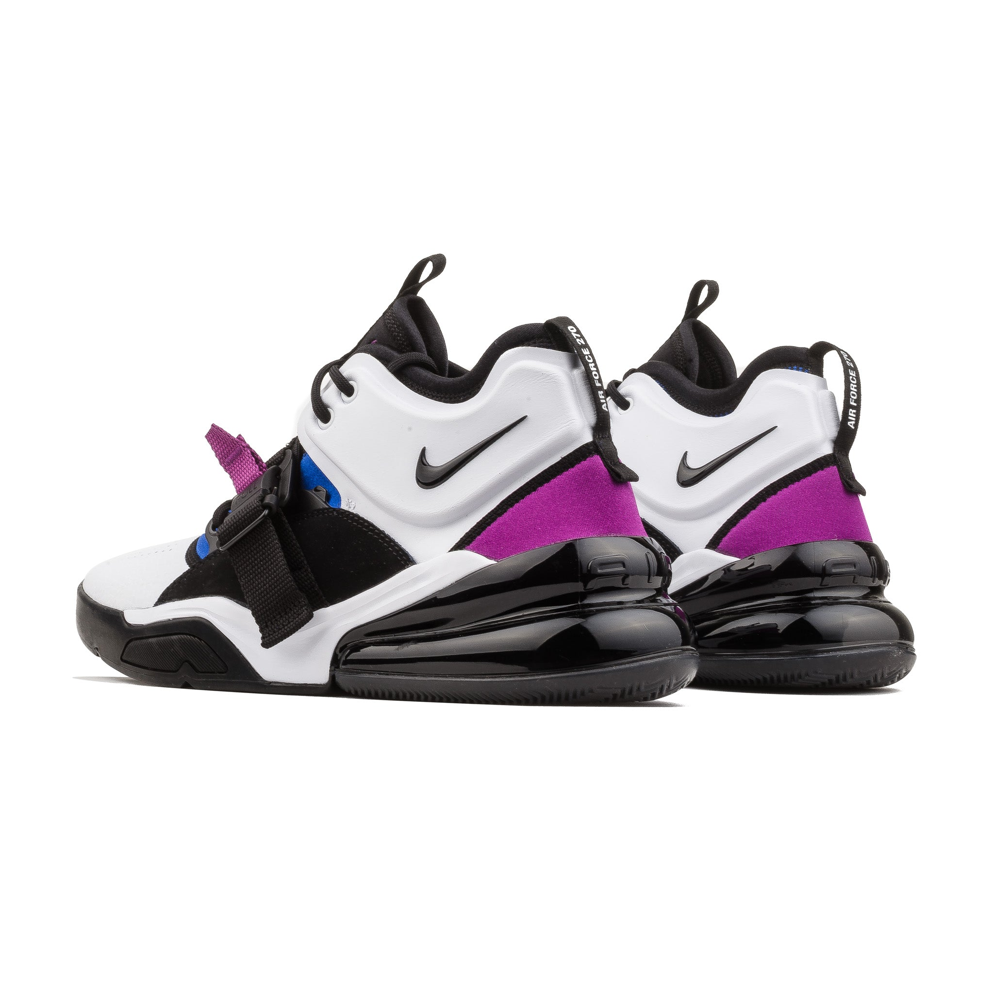 Air Force 270 AH6772-101 White