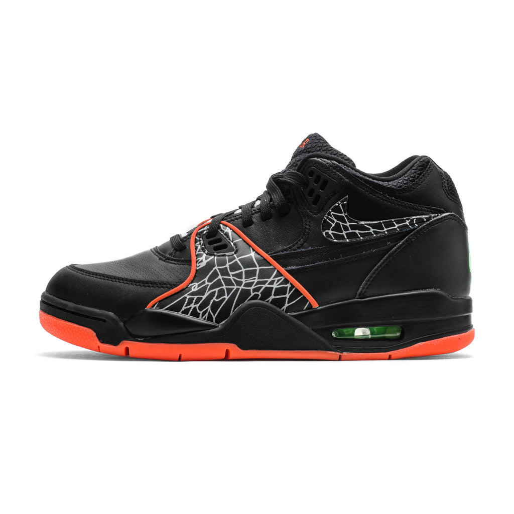 Air Flight 89 QS CT8478-001 Black